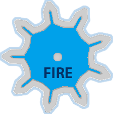 SAVAS Fire