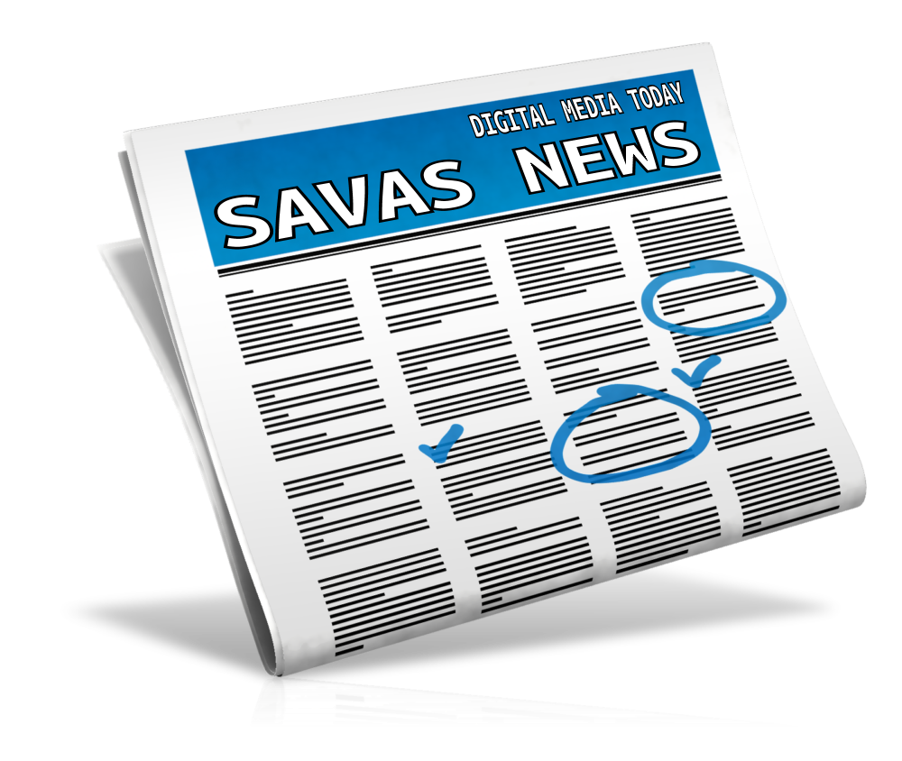 SAVAS Newsletter Subscription