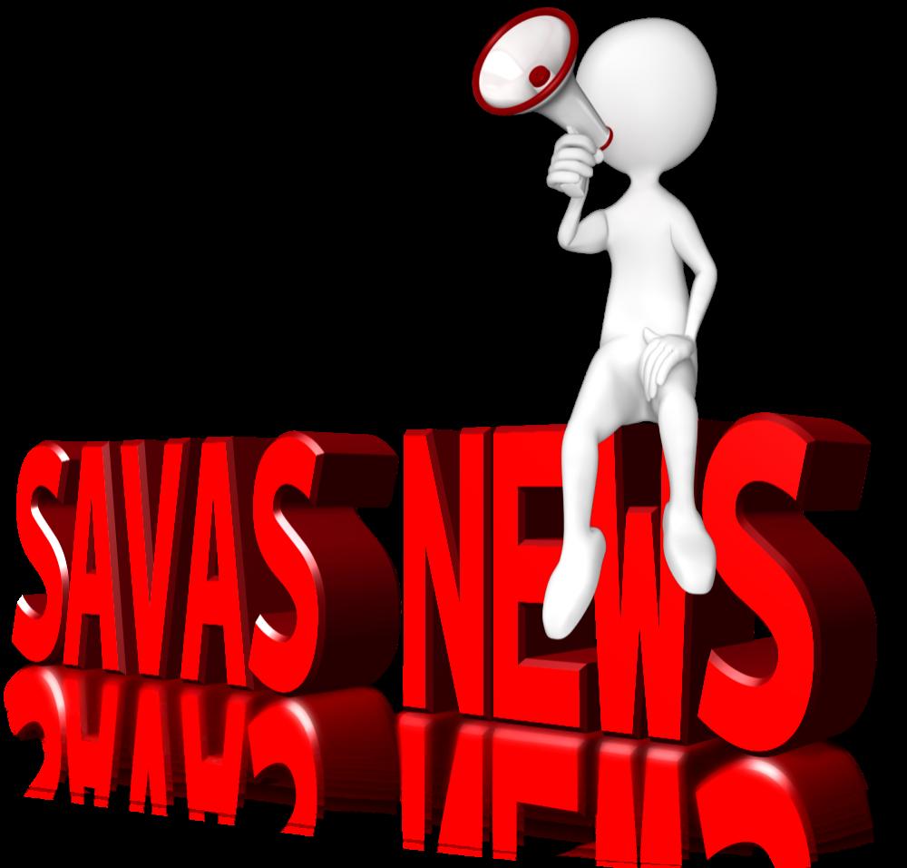 SAVAS Newsletters
